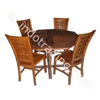 Dining Table Set Garden Type Setf603