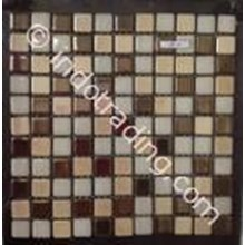 Keramik Mosaic Dapur 1