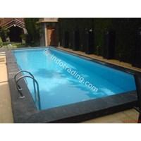 Swiming Pools System Skimmer Box Type 2
