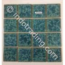 Mosaik Kolam Renang Tsq 331