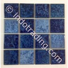 Lantai Mosaic Kolam Renang TSQ MIX 542