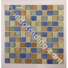 Mosaic Dapur Tipe Mix 6
