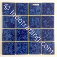 Jual Keramik Mosaik Tsq 344 Lantai Mosaic
