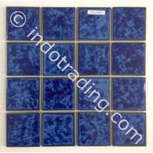 Keramik Mosaik Tsq 344 Lantai Mosaic