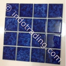 Mosaic Swimming Pool Type Sq 244