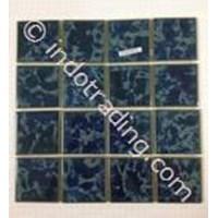 Lantai Mosaic Kolam Renang Tipe Sq 612 Mb