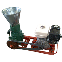 Sell small feed pellet machine