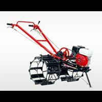 Mesin Traktor Bajak Sawah