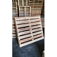 Sell Pallet Kayu 2 Ways 120 x 110 x 15 cm