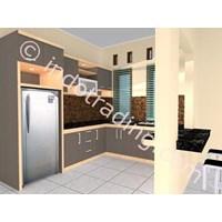 Sell Minimalist Kitchen Set