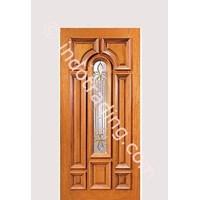 Sell Single Door Oval Trailer