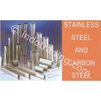 Jual Stainless Steel And Carbon Steel 2