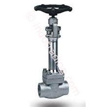 Gate Valve Forged Steel