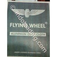 Flying Wheel Aluminium Oxide Cloth