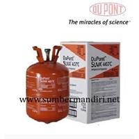 Dupont Freon R407c