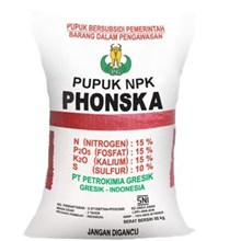 PUPUK PHONSKA