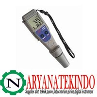 Jual Adwa Ad12 Waterproof Ph And Temperature Tester