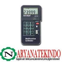 Extech 422.123 - Precision Multifungsi Calibrator