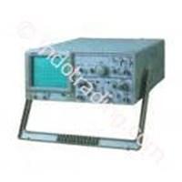 Jual Sanfix Sos-640 Analog Oscilloscope