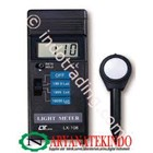 Lutron Lx-108 Light Meter