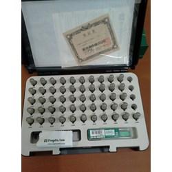 Pin Gauge AA Series