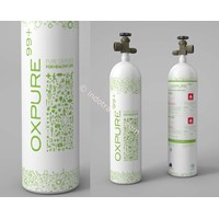 Sell Oxygen Gas Cylinder