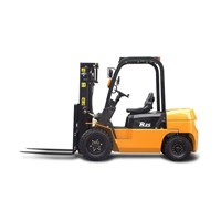 Jual Electric Forklift