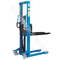 Jual Stacker Manual