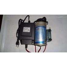 Pompa pendorong JFlo 1600 kapasitas 230 Liter per
