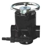 Jual manual softener valve