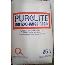Resin kation Purolite C-100