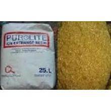 Resin kation softener Purolite C 100 E