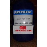 Silika Remover Untuk Boiler