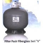 FILTER KOLAM RENANG FIBER GLASS SERI V