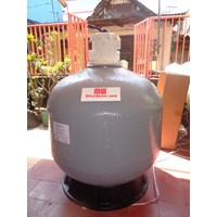 Sell FIBER GLASS SWIMMING POOL FILTER SERIES V