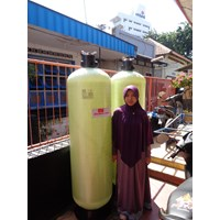 Sell FRP FILTER TUBES the SIZE of 1865