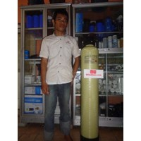 Sell FRP FILTER TUBE SIZE 0844