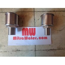 nozzle filter air stainless steel
