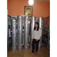 Jual TABUNG FILTER AIR PVC UKURAN 12 INCH