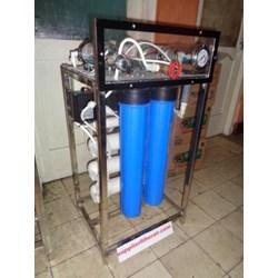 Mesin  RO 1200 Gpd Kapasitas 4000 liter per hari