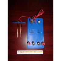 Elektrolit Tester