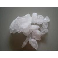 Tawas Atau Aluminum Sulphate