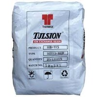 CATION ANION RESIN TULSION