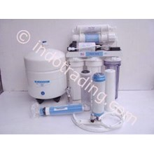 Mesin Reverse Osmosis RO 100 Gpd setara 360 Liter per hari