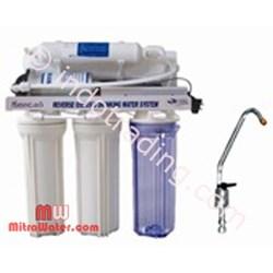 Mesin  RO 400 Gpd 1500 Liter Perhari