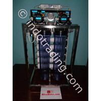 Jual Mesin Reverse Osmosis RO 600 Gpd setara 2100 Liter per hari