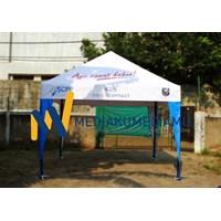 Tenda Promosi 3m Pyramid