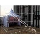 Sarnafil 3Mx3m Tents Waiting Room