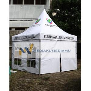 Tenda Sarnafil  BHIMASENA By PT. Mediakumediamu