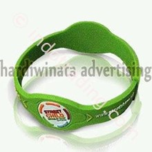 Gelang Karet Power Balance